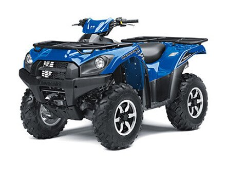 2018 Kawasaki Brute Force 750 Motorcycles for Sale - Motorcycles on