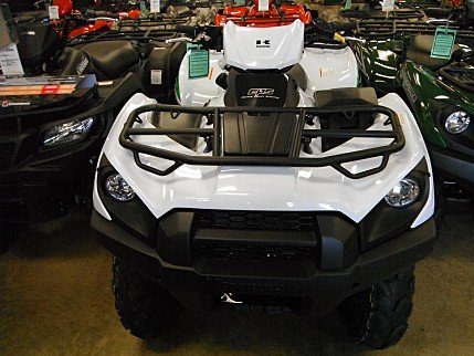 2018 Kawasaki Brute Force 750 for sale 200618836