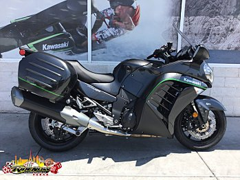2018 Kawasaki Concours 14 ABS for sale 200499054