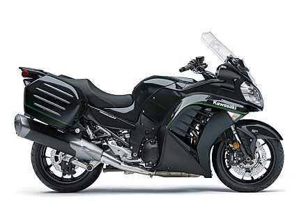 2018 Kawasaki Concours 14 for sale 200595381
