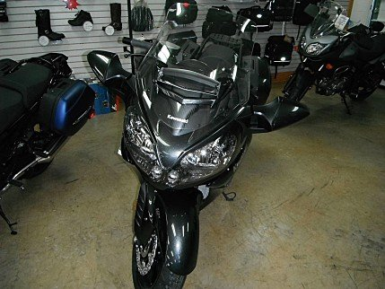 2018 Kawasaki Concours 14 for sale 200618942