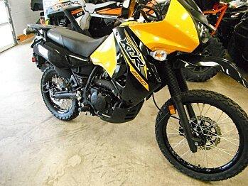 2018 Kawasaki KLR650 for sale 200618806