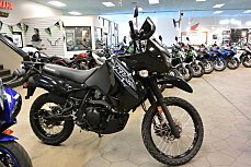 2018 Kawasaki KLR650 for sale 200510392