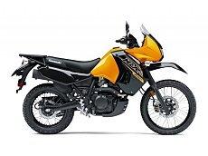 2018 Kawasaki KLR650 for sale 200533647