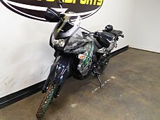 2018 Kawasaki KLR650 for sale 200538510