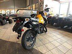 2018 Kawasaki KLR650 for sale 200545873