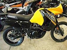 2018 Kawasaki KLR650 for sale 200655445