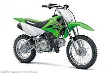 2018 Kawasaki KLX110 for sale 200520523