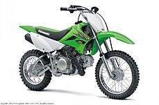 2018 Kawasaki KLX110 for sale 200523195