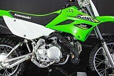 2018 Kawasaki KLX110 for sale 200589701
