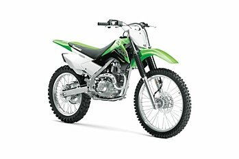 2018 Kawasaki KLX140 for sale 200496218
