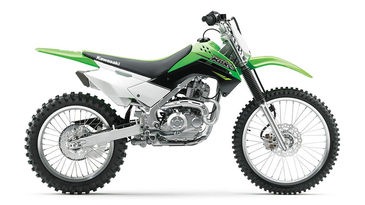 2018 Kawasaki KLX140 for sale 200497492