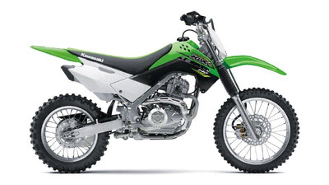 2018 Kawasaki KLX140 for sale 200508770