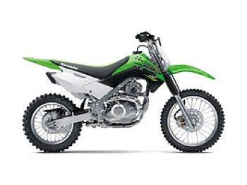2018 Kawasaki KLX140 for sale 200515177