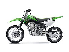 2018 Kawasaki KLX140 for sale 200475630