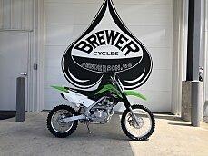 2018 Kawasaki KLX140 for sale 200507878