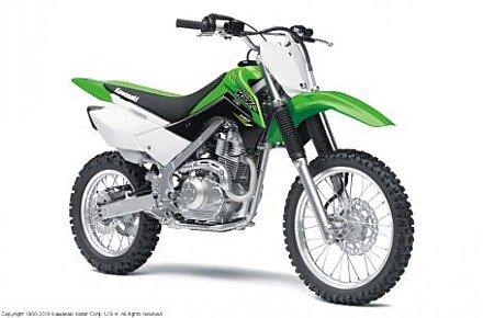 2018 Kawasaki KLX140 for sale 200584638