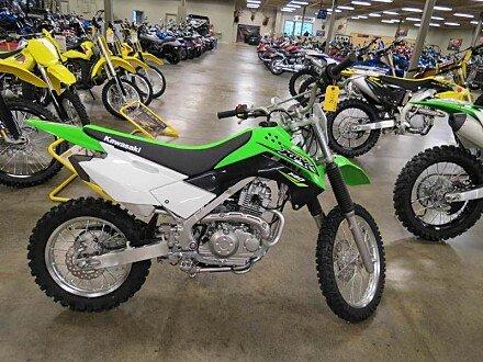 2018 Kawasaki KLX140 for sale 200595860