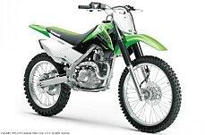 2018 Kawasaki KLX140 for sale 200607468