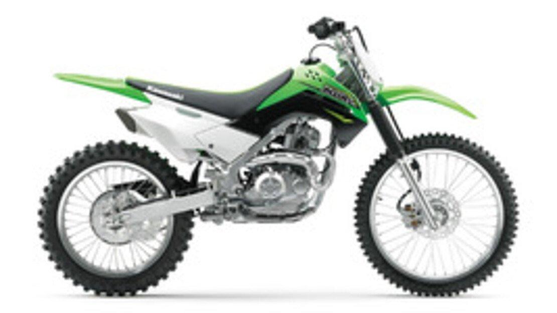 2018 Kawasaki KLX140G for sale 200503854