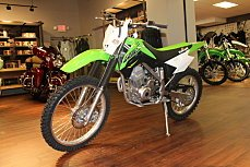 2018 Kawasaki KLX140G for sale 200482182