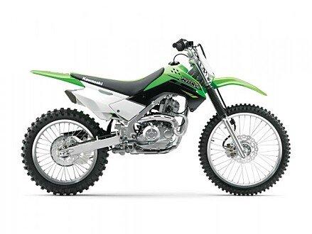 2018 Kawasaki KLX140G for sale 200504173