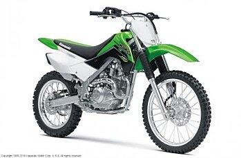 2018 Kawasaki KLX140L for sale 200584682