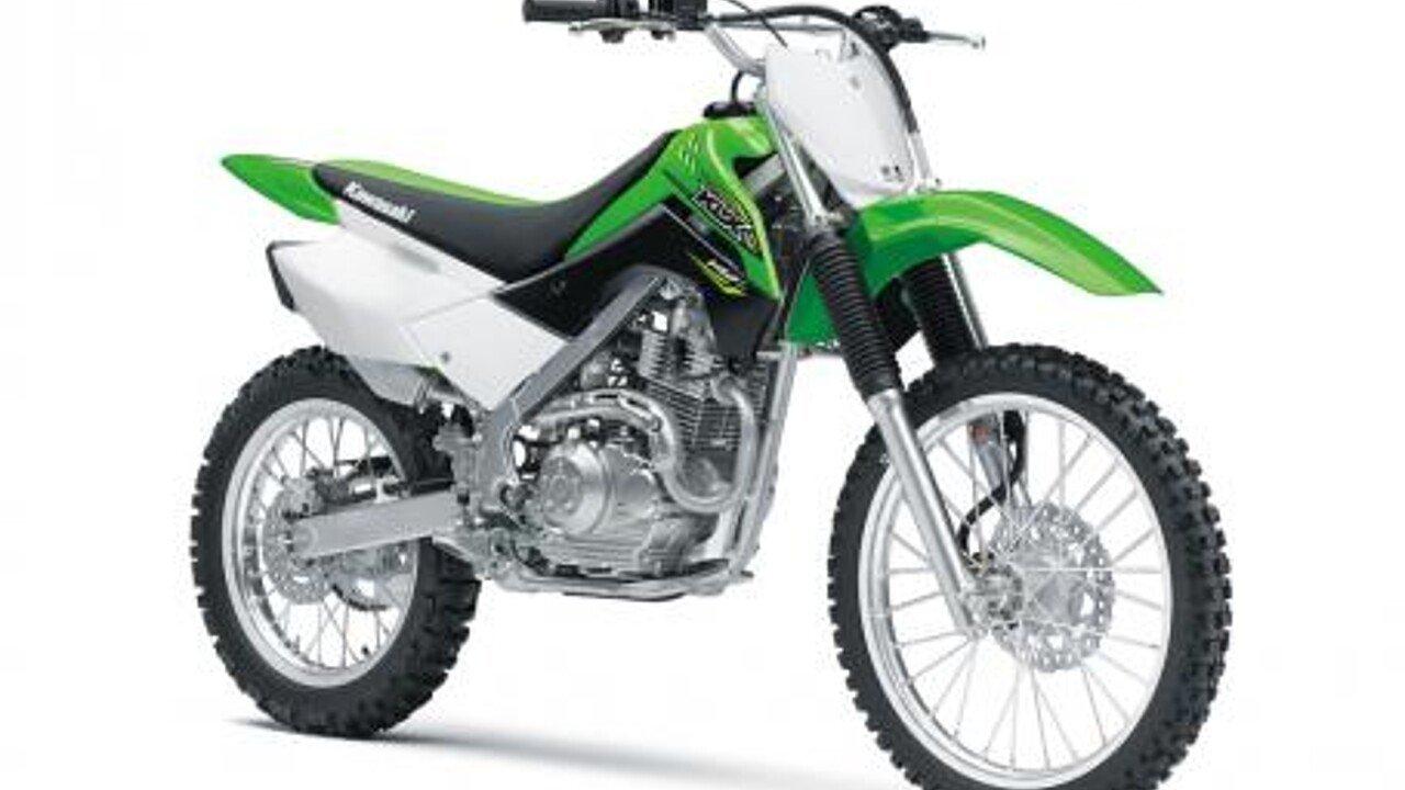 2018 Kawasaki KLX140L for sale 200595229