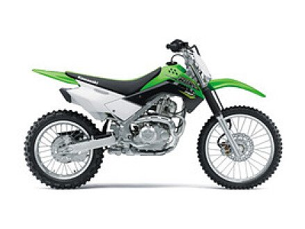 2018 Kawasaki KLX140L for sale 200538809