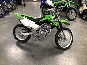 2018 Kawasaki KLX140L for sale 200539689