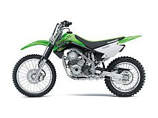 2018 Kawasaki KLX140L for sale 200556214