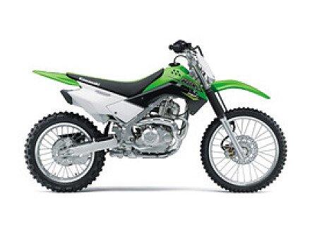 2018 Kawasaki KLX140L for sale 200568511