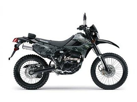 2018 Kawasaki KLX250 for sale 200520889