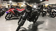 2018 Kawasaki KLX250 for sale 200531430
