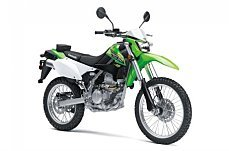 2018 Kawasaki KLX250 for sale 200535662