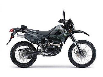 2018 Kawasaki KLX250 for sale 200571858