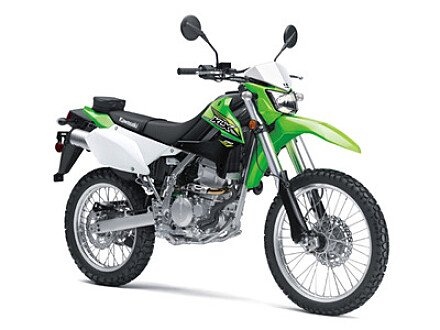 2018 Kawasaki KLX250 for sale 200586208