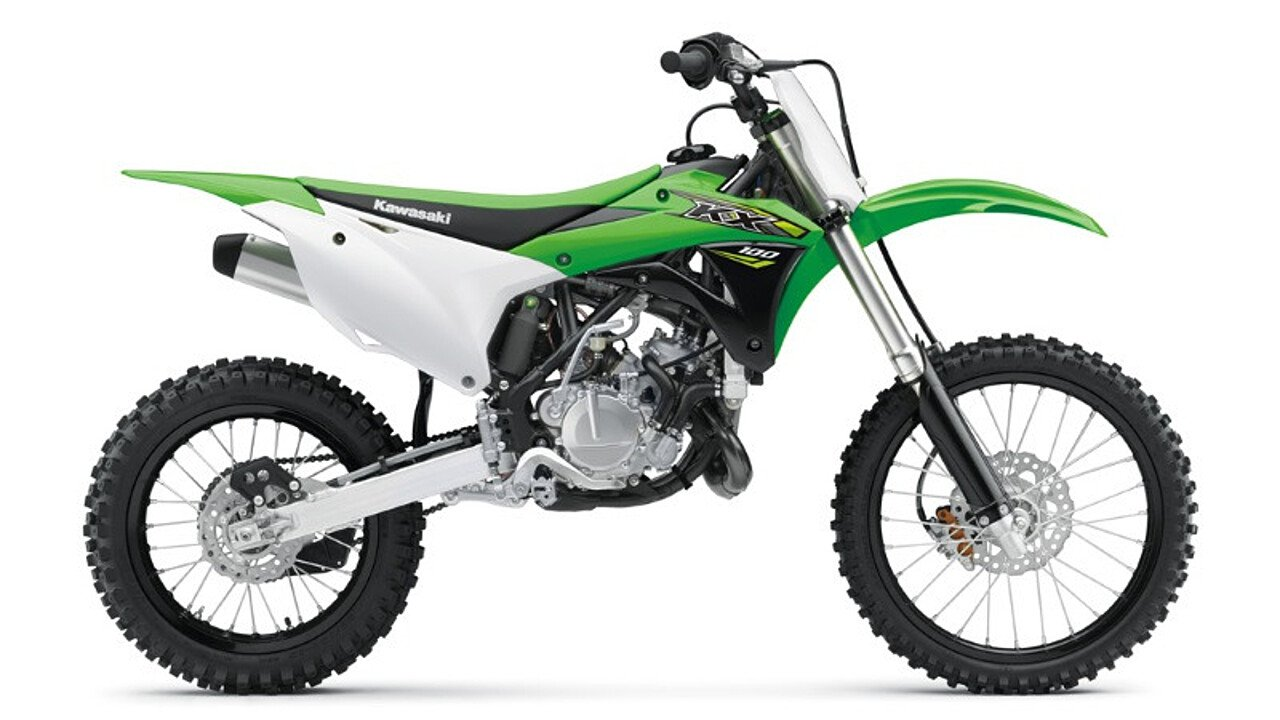 2018 Kawasaki KX100 for sale 200476305