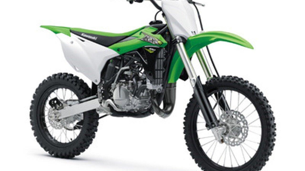 2018 Kawasaki KX100 for sale near Lincoln Park, Michigan 48146 ...