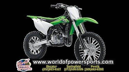 2018 Kawasaki KX100 for sale 200636871