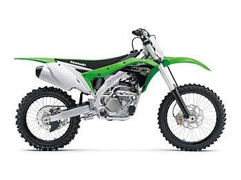 2018 Kawasaki KX250F for sale 200472643