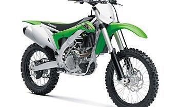 2018 Kawasaki KX450F for sale 200568483