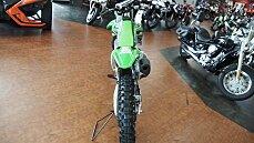 2018 Kawasaki KX450F for sale 200475103