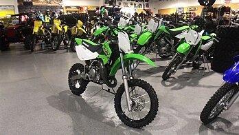 2018 Kawasaki KX65 for sale 200498271