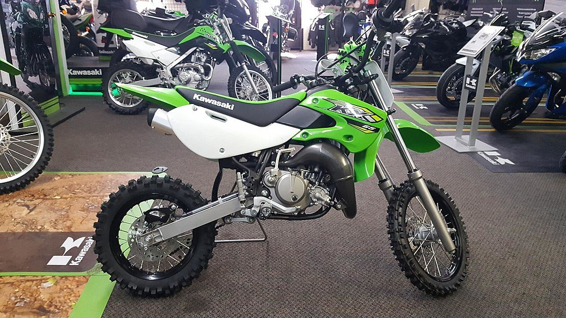2018 Kawasaki KX65 for sale 200508151