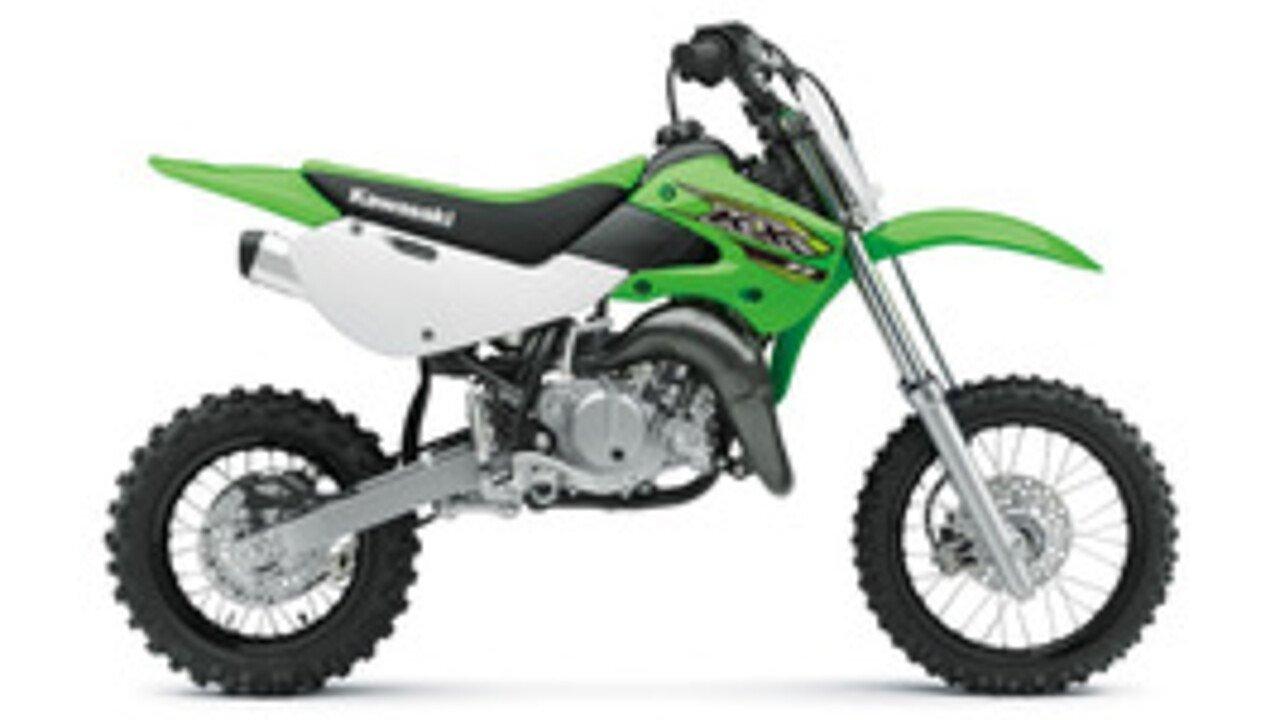2018 Kawasaki KX65 for sale 200528452