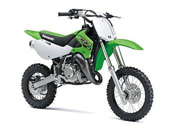2018 Kawasaki KX65 for sale 200539699