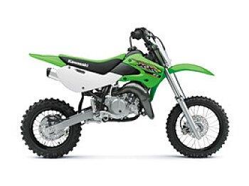 2018 Kawasaki KX65 for sale 200553771