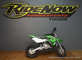 2018 Kawasaki KX65 for sale 200565065