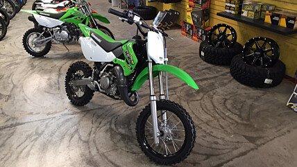 2018 Kawasaki KX65 for sale 200473670